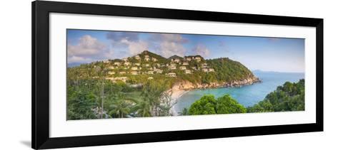 Banyan Tree Resort, Koh Samui, Thailand-Jon Arnold-Framed Art Print