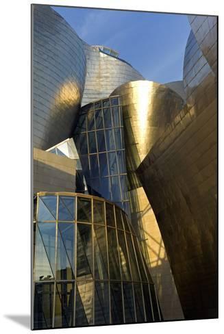The Guggenheim Museum in Bilbao-Tino Soriano-Mounted Photographic Print