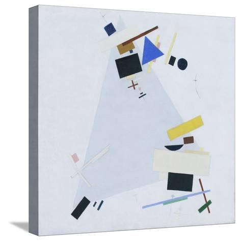 Dynamic Suprematism-Kasimir Malevich-Stretched Canvas Print