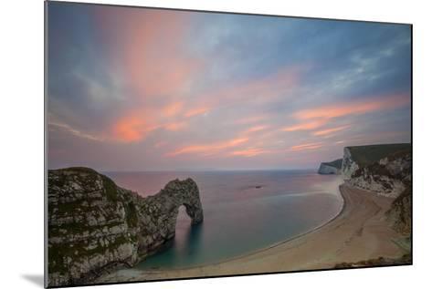 Durdle Door, Lulworth Cove, Jurassic Coastdorset, England-Billy Stock-Mounted Photographic Print