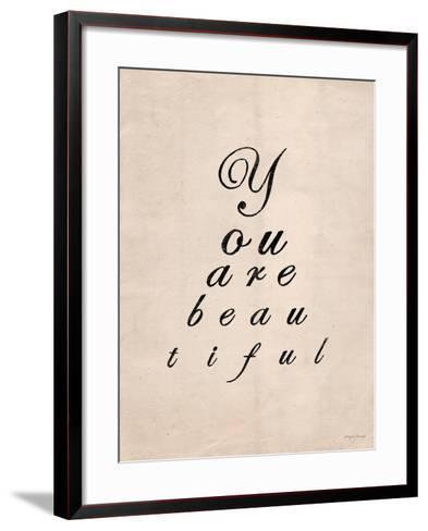 Easy to See-Morgan Yamada-Framed Art Print