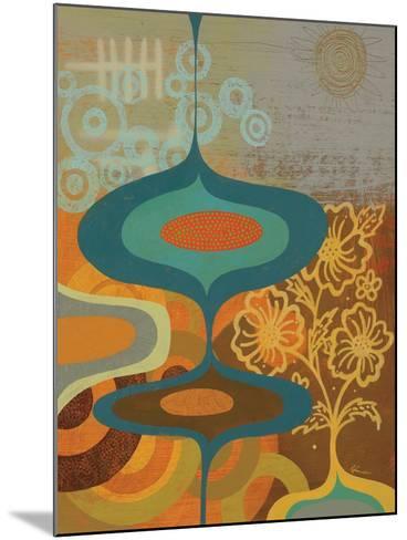 Illusion-Richard Faust-Mounted Premium Giclee Print