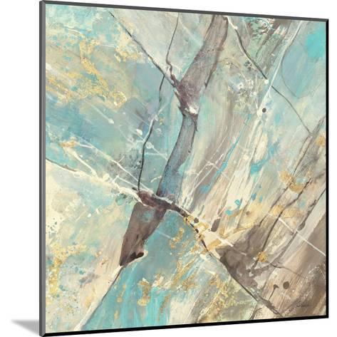 Blue Water II-Albena Hristova-Mounted Art Print