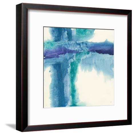 Jewel Tones I-Chris Paschke-Framed Art Print