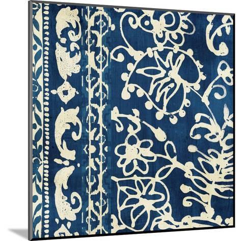 Bali Tapestry I-Hugo Wild-Mounted Art Print