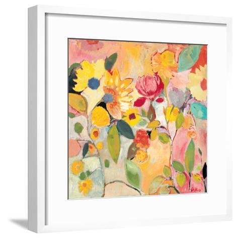 Urban Garden-Kim Parker-Framed Art Print