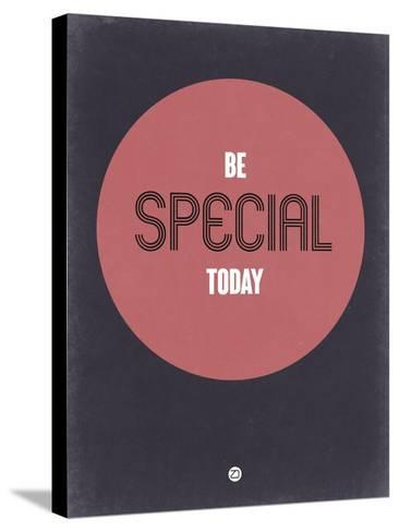 Be Special Today 2-NaxArt-Stretched Canvas Print