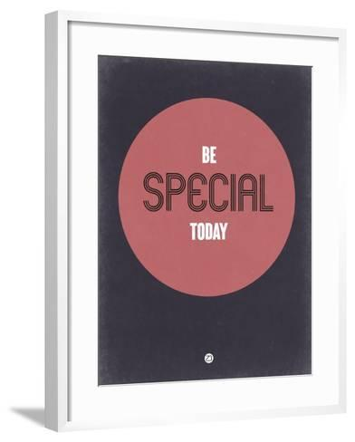 Be Special Today 2-NaxArt-Framed Art Print