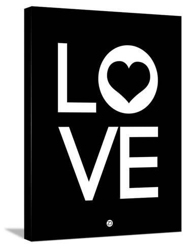 Love 3-NaxArt-Stretched Canvas Print