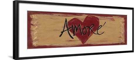 Amore-Jo Moulton-Framed Art Print