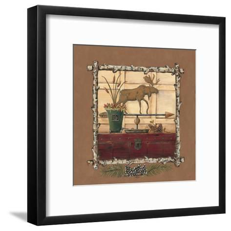 Northern Exposure-Jo Moulton-Framed Art Print