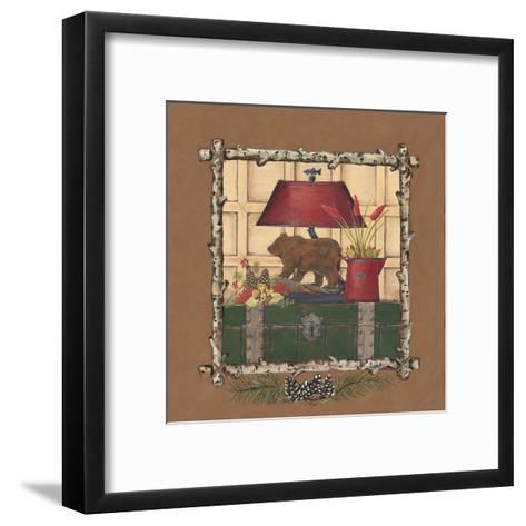 Northern Exposure II-Jo Moulton-Framed Art Print