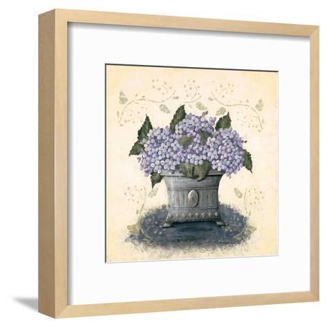 The Color Purple I-Jo Moulton-Framed Art Print