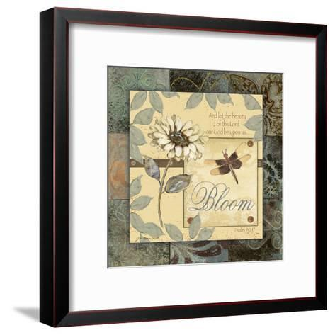 Bloom-Jo Moulton-Framed Art Print