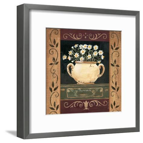 Chamomile-Jo Moulton-Framed Art Print