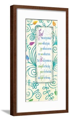 Promise-Jo Moulton-Framed Art Print