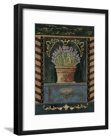 Thyme-Jo Moulton-Framed Art Print