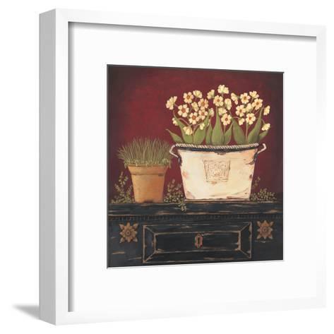 Winter Whites-Jo Moulton-Framed Art Print