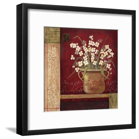 Villa Whites-Jo Moulton-Framed Art Print
