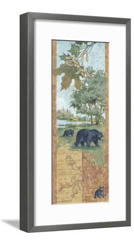 Homeward Bound-Anita Phillips-Framed Art Print