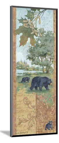 Homeward Bound-Anita Phillips-Mounted Art Print