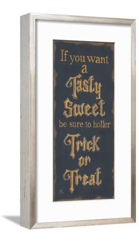 Tasty Sweet-Kim Lewis-Framed Art Print