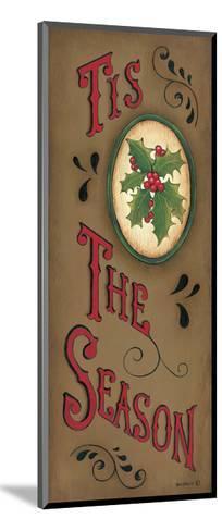 Tis the Season-Kim Lewis-Mounted Art Print