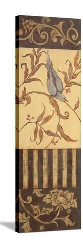 Song Bird I-Jo Moulton-Stretched Canvas Print