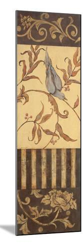 Song Bird I-Jo Moulton-Mounted Art Print