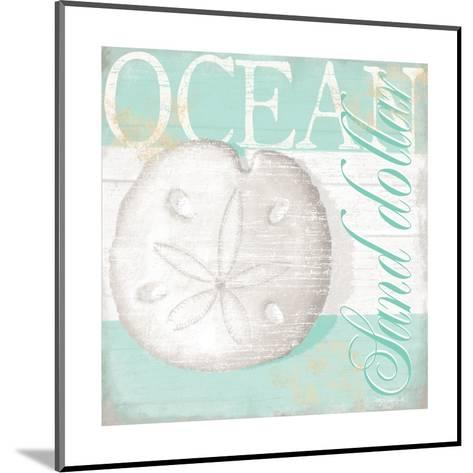 Ocean-Kathy Middlebrook-Mounted Art Print