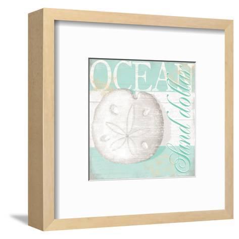 Ocean-Kathy Middlebrook-Framed Art Print
