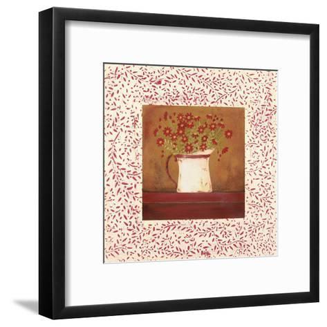 Petit Fleur I-Jo Moulton-Framed Art Print