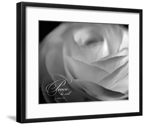 Peace-Dennis Frates-Framed Art Print
