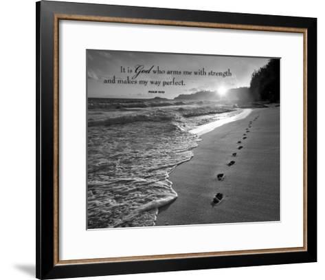 It Is God-Dennis Frates-Framed Art Print