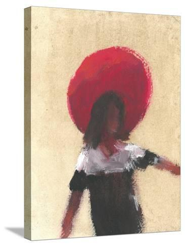 Isabel-Lincoln Seligman-Stretched Canvas Print