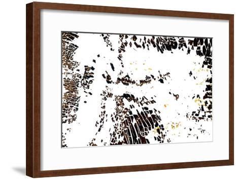 NA_7 [Take Flight], 2002-Kika Pierides-Framed Art Print