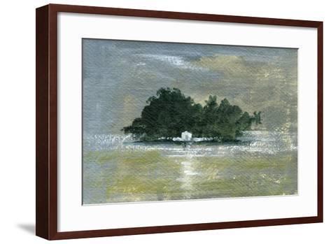 Taprabane-Lincoln Seligman-Framed Art Print