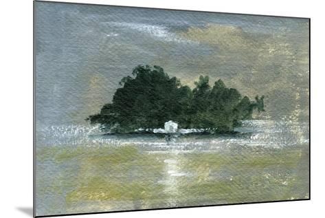 Taprabane-Lincoln Seligman-Mounted Giclee Print