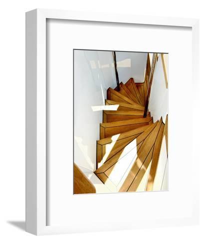 Architectural Digest-Waldron William-Framed Art Print