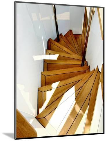 Architectural Digest-Waldron William-Mounted Premium Photographic Print