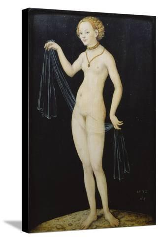 Les Dahlias, 1885-Paul Gauguin-Stretched Canvas Print