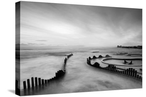Mist-PhotoINC-Stretched Canvas Print