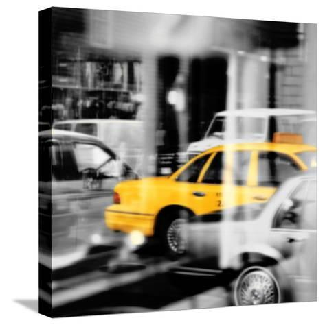 Reflections--Stretched Canvas Print