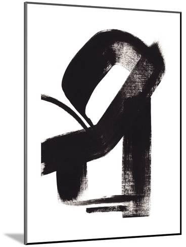 Untitled 1b-Jaime Derringer-Mounted Giclee Print