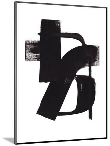 Untitled 1c-Jaime Derringer-Mounted Giclee Print