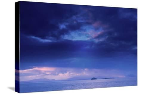 Dream On-Philippe Sainte-Laudy-Stretched Canvas Print