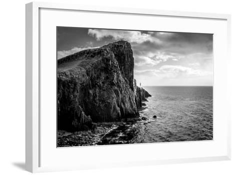 Free Yourself-Philippe Sainte-Laudy-Framed Art Print