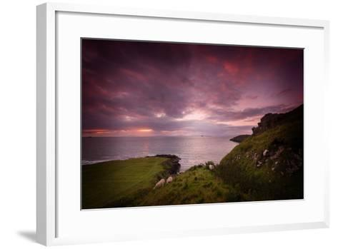 Go with the Flow-Philippe Sainte-Laudy-Framed Art Print