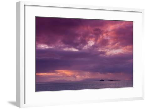Muted-Philippe Sainte-Laudy-Framed Art Print