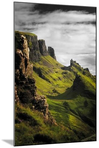 Mysteries of Nature-Philippe Sainte-Laudy-Mounted Photographic Print
